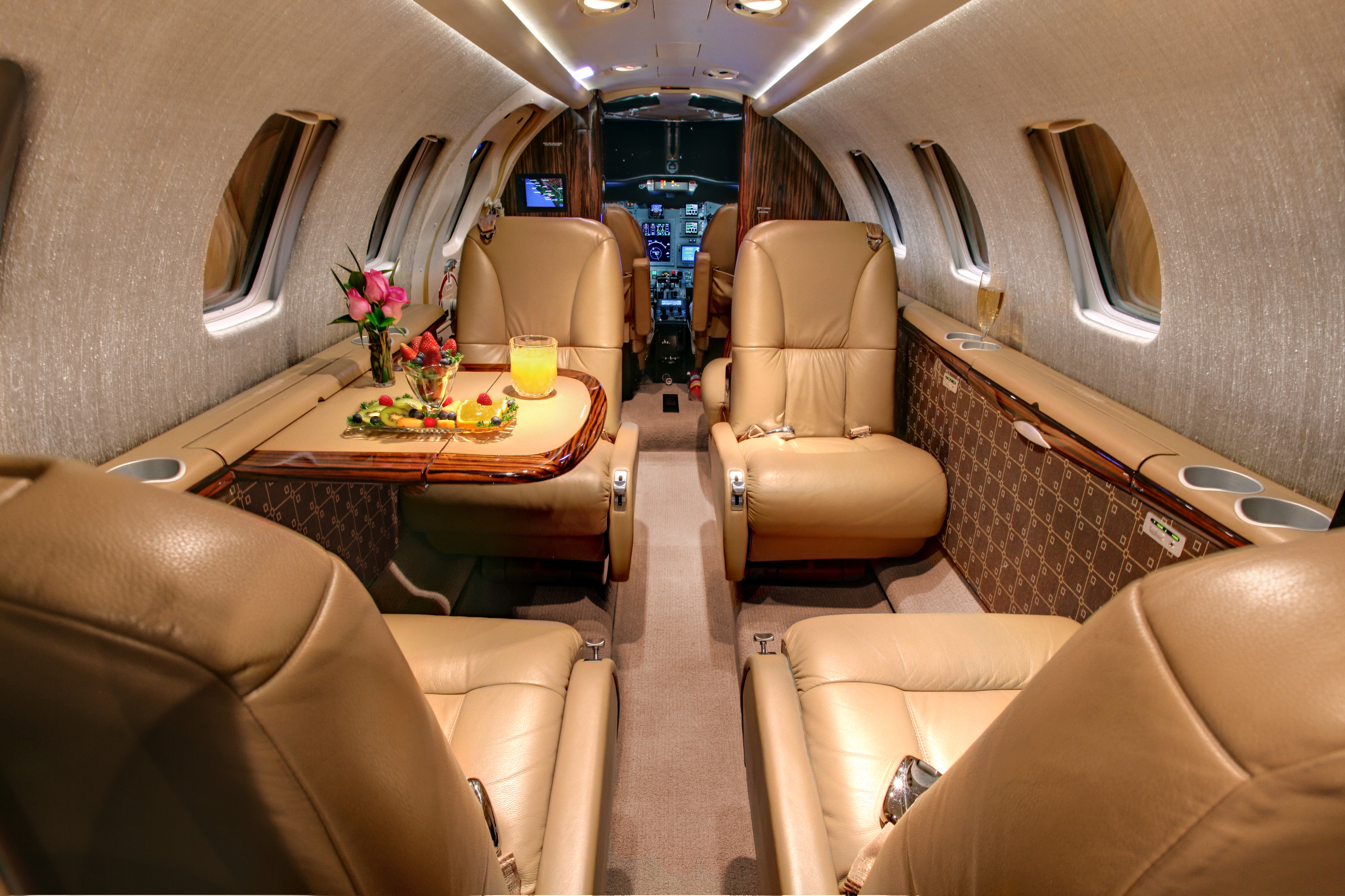 Premier Jet Aviation Jetav 2007 Citation Cj1 S N 525 0653 Sold