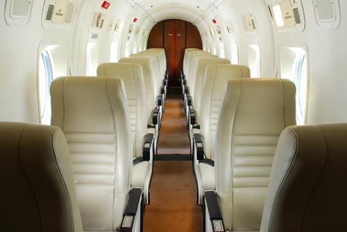 Premier Jet Aviation Jetav Hawker Beechcraft 1900d Executive Specs And Description