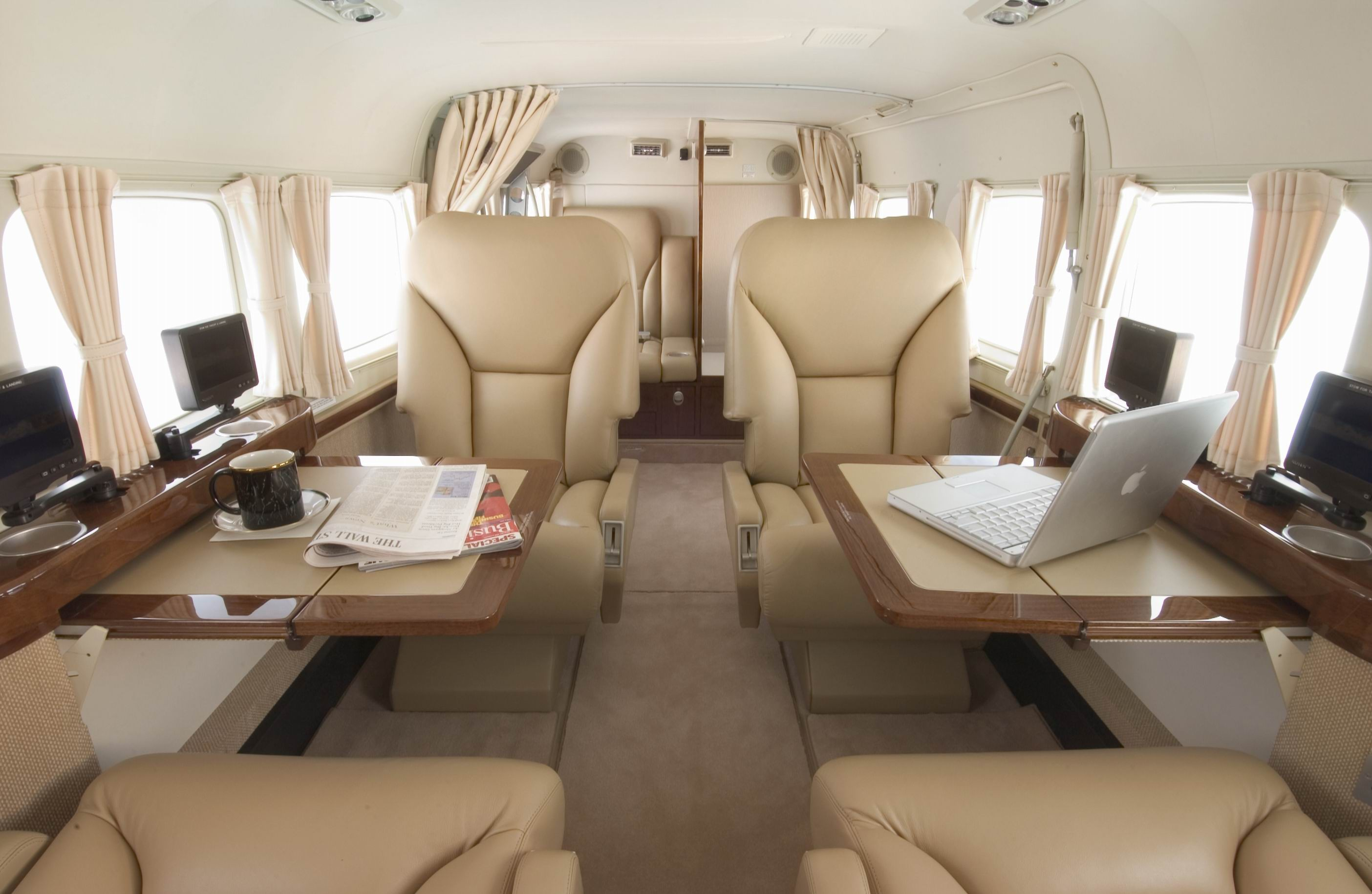 Premier Jet Aviation
