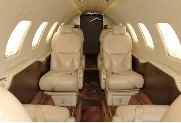 Premier Jet Aviation Jetav Citation Bravo Specifications