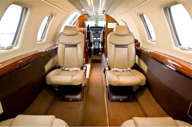 Premier Jet Aviation Jetav Cessna Citation Cj4 Specifications
