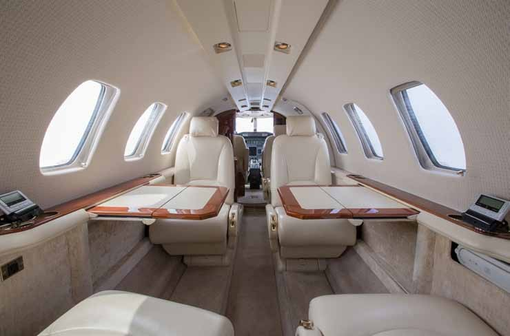 Cessna Citation Jets For Sale Used Private Jets For Salehtml  Autos Weblog