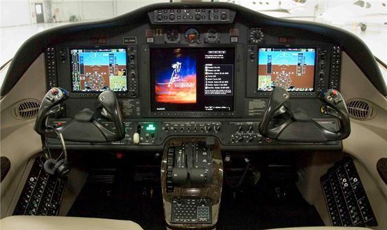 Premier Jet Aviation | jetav | Cessna Citation Mustang Performance Specs