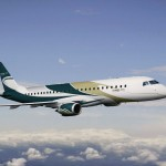 Embraer Lineage 1000 Market Update – October 2017