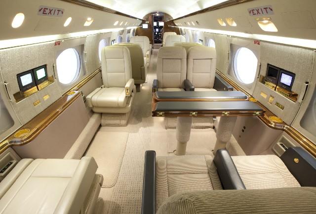 Premier Jet Aviation Jetav Gulfstream Givsp Specs And