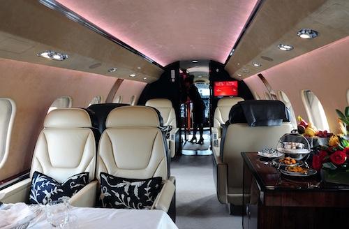 Premier Jet Aviation  Jetav  Global Express BD Specs And Description