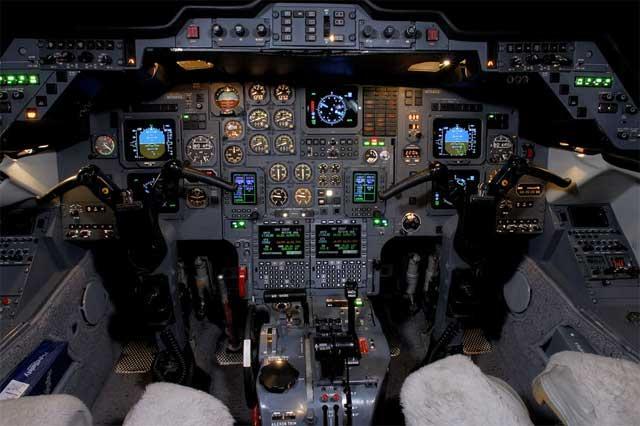 Premier Jet Aviation Jetav Hawker Beechcraft 800a