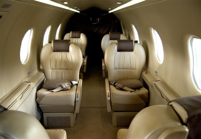 Amazing Premier Jet Aviation