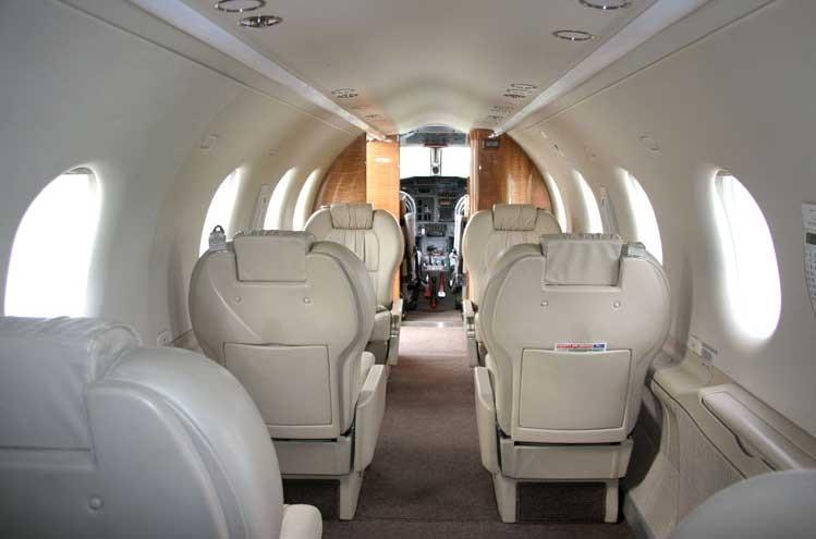 Elegant Premier Jet Aviation
