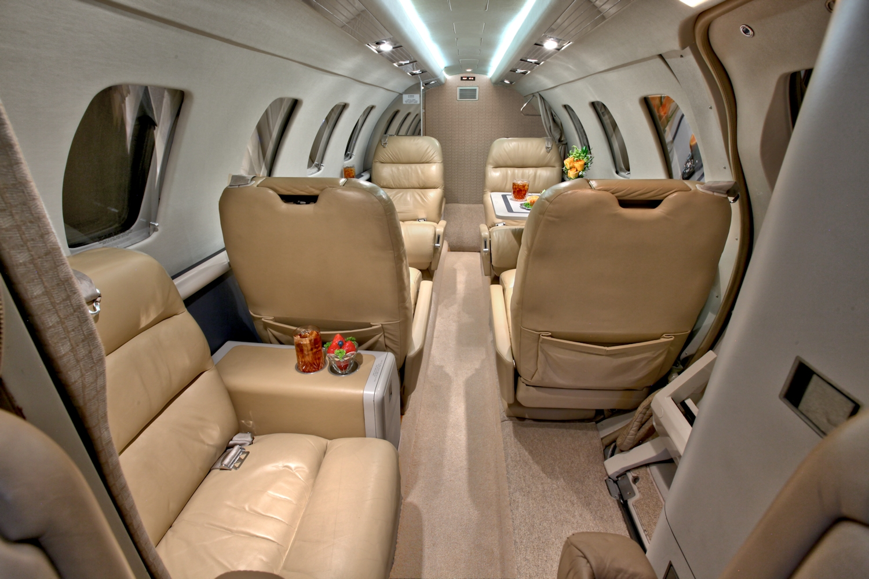 Premier Jet Aviation Jetav 1995 Cessna Citationjet S N 525 0095