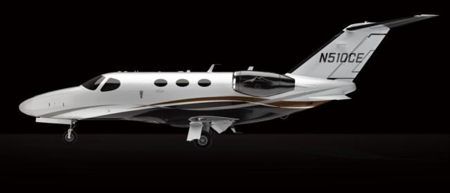 Premier Jet Aviation jetav 2012 Citation Mustang High