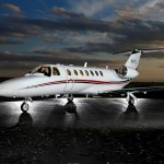 2008 Citation CJ3 Serial 525B-0269 | The JetAv Blog by John Hall