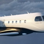 Embraer Legacy 450 Market Update – October 2017