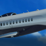 Embraer Legacy 600/650 Market Update – October 2017