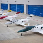 HondaJet Most-Delivered Jet in its Category | The JetAv Blog