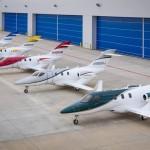 HondaJet Most-Delivered Jet in its Category | The JetAv Blog