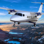 Textron Aviation unveils new large-utility turboprop, the Cessna SkyCourier | The JetAv Blog
