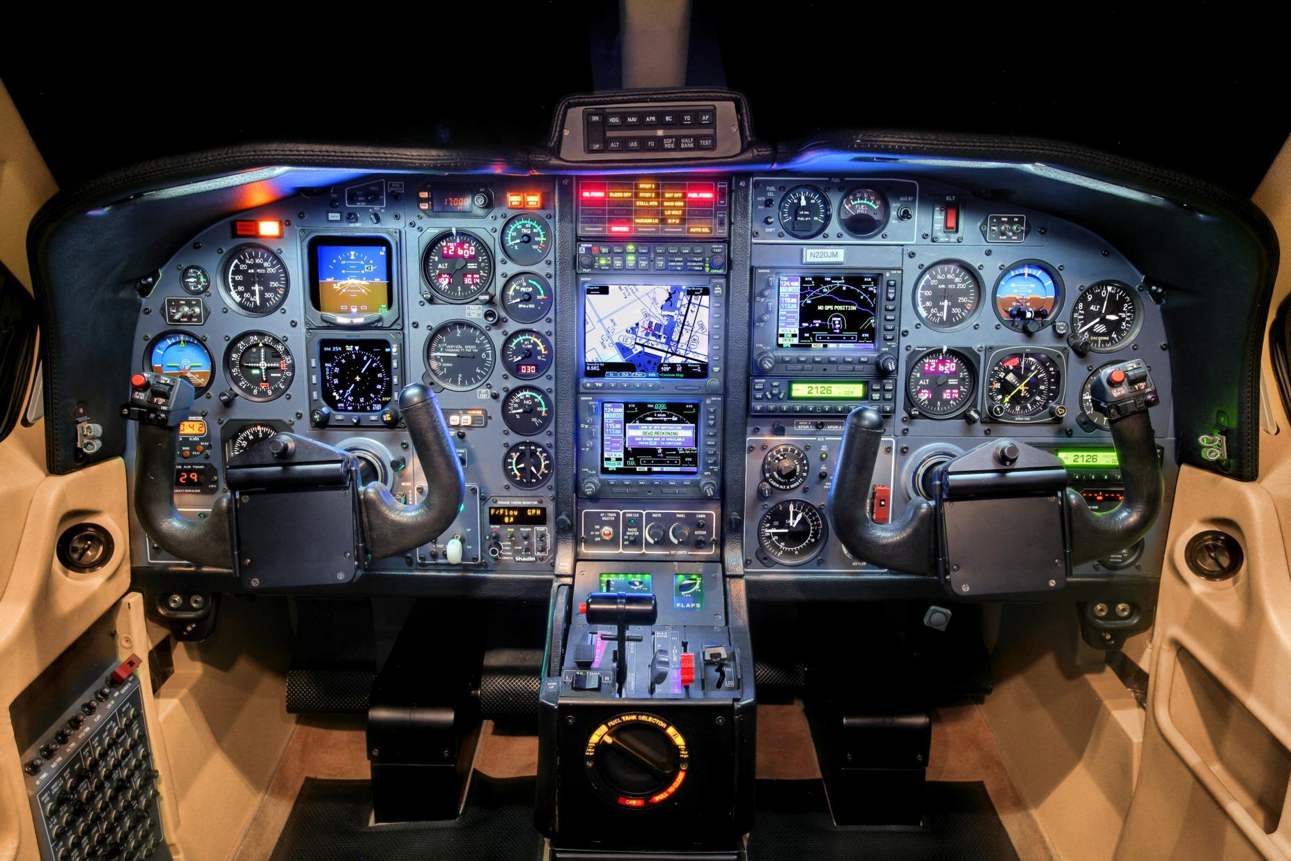 Premier Jet Aviation Jetav 2004 Socata Tbm 700c2 S N 289