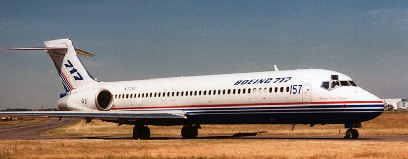 premier jet aviation jetav boeing 717 performance specs