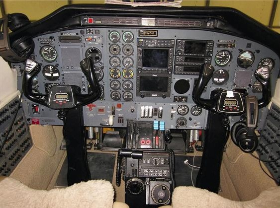 Pa Sales Tax >> Premier Jet Aviation   jetav   Piper Cheyenne 400LS ...