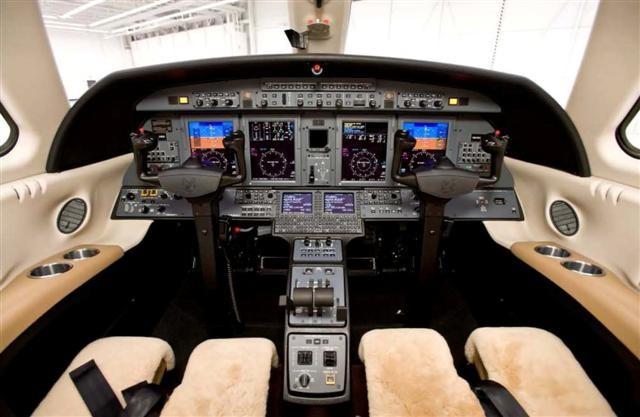 Premier Jet Aviation Jetav Cessna Citation Cj4