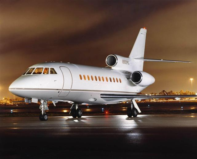 Premier Jet Aviation | jetav | Dassault Falcon 900EX Specs and Description