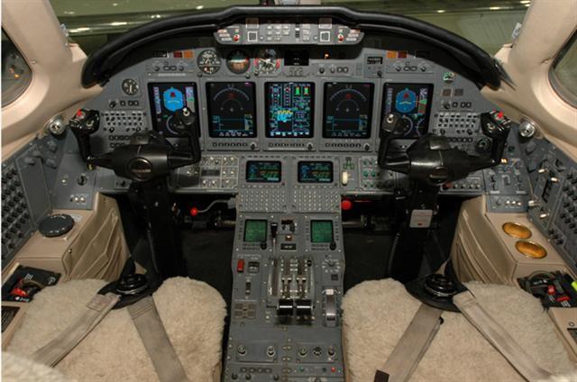 Premier Jet Aviation Jetav Citation X Specifications