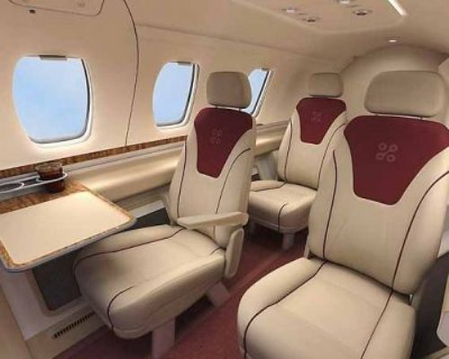 Premier Jet Aviation   jetav   Eclipse 500 Specs and Description