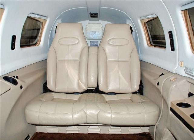 Premier Jet Aviation | jetav | Piper Meridian Specs and