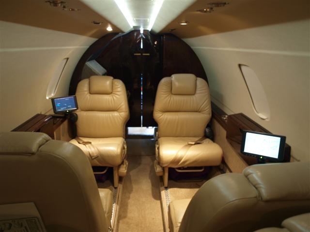 Premier Jet Aviation | jetav | Fairchild Aerospace Merlin IVC Specs