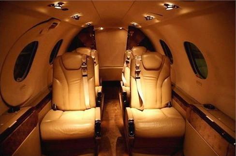Premier Jet Aviation | jetav | Hawker Beechcraft Premier IA
