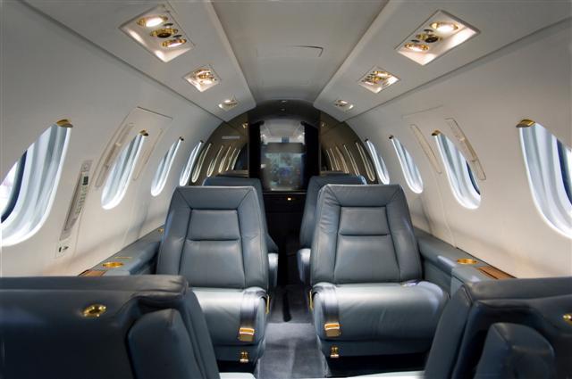 Premier Jet Aviation | jetav | Rockwell Sabreliner 65 Specs