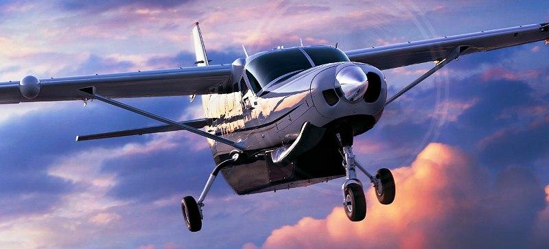 Cessna Caravan | The JetAv Blog by John Hall | Premier Jet
